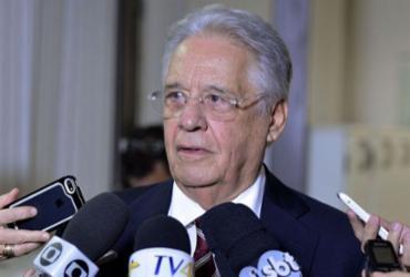 Com Bolsonaro eleito, precisaremos de defensores da democracia, diz FHC | Valter Campanato l Agência Brasil