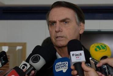 No Rio, Bolsonaro fala em fazer reforma política e acabar com a reeleição | Tânia Rêgo l Agência Brasil