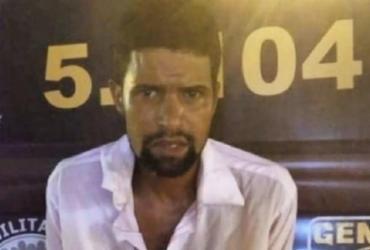 Homem é pego após roubar cinco celulares dentro de ônibus | Divulgação | SSP BA