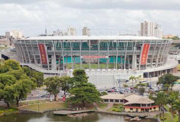 Arena promove sessões gratuitas de cinema para alunos de escola pública | Foto: David Campbell | Divulgação