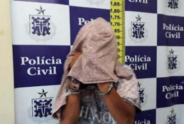 Suspeito de arrancar aliança de mulher com os dentes é baleado e preso | Reprodução l Acorda Cidade
