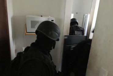 Oito reféns são resgatados e suspeito é detido em Barra do Jacuípe | Divulgação | SSP-BA