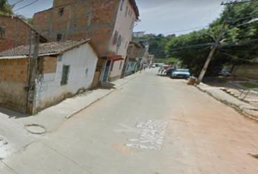 Idoso é morto a pauladas enquanto caminhava no Arraial do Retiro | Reprodução | Google Maps