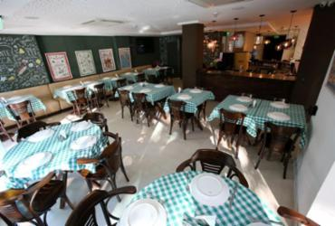 Restaurante italiano na Barra serve comida boa a preços honestos | Adilton Venegeroles / Ag. A TARDE
