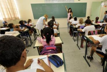 Aulas em unidades da rede pública de ensino serão suspensas por conta da eleição | Reprodução | arquivo – PMJ