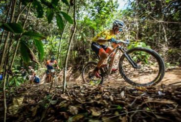 Desafio de mountain bike agita Arraial d'Ajuda | Reprodução | Brasil Ride