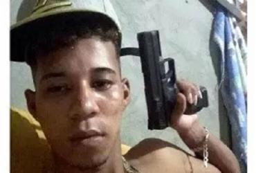 Homem acusado de matar policial é morto em Porto Seguro | Reprodução | Verdinho Notícias