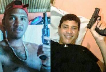 Homens morrem após confronto com a polícia em Teixeira de Freitas | Reprodução | Liberdade News
