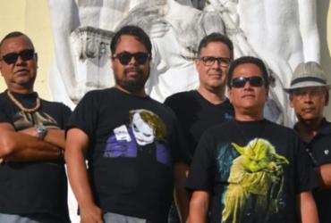 Banda Clube Vinil se apresenta no Teatro SESI nesta quinta | Divulgação