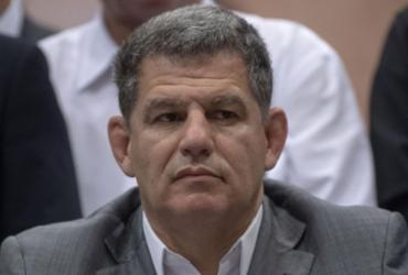 Presidente do PSL diz que pedirá à PGR investigação sobre envio de mensagens | Mauro Pimentel l AFP