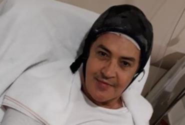 Beto Barbosa, que luta contra um câncer, comemora avanço no quadro de saúde | Reprodução | Instagram