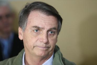 Bolsonaro diz que tentará 'aprovar alguma coisa' da reforma da Previdência | Ricardo Moraes l AFP