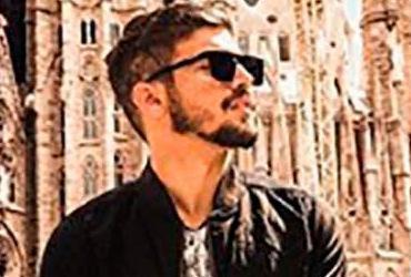 Caio Castro é acusado de vandalismo na Europa; ator nega | Reprodução Instagram