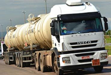 DETRAN capacita condutores de Camaçari para transporte de produtos perigosos