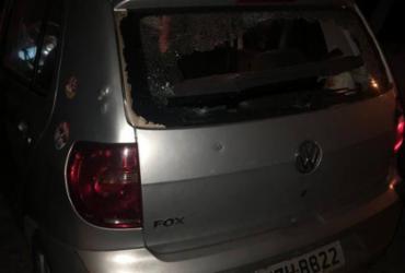 Casal morre depois de roubar carro e fazer proprietária refém | Reprodução| Simões Filho Online