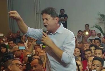 TSE nega pedido de Cid Gomes para suspender propaganda de Bolsonaro | Reprodução | YouTube | Diário do Nordeste