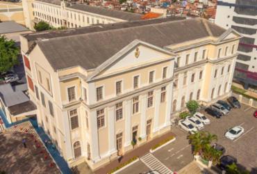 Inscrições para ensino médio noturno no Vieira terminam no dia 17 | Divulgação