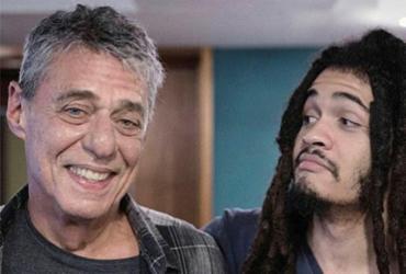 Chico Brown irá lançar álbum com música gravada com Chico Buarque | Divulgação