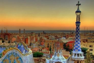 Barcelona, a inigualável   Divulgação