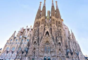 Detalhes de Barcelona  
