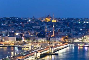 Turquia, o melhor do Oriente e do Ocidente em um único lugar