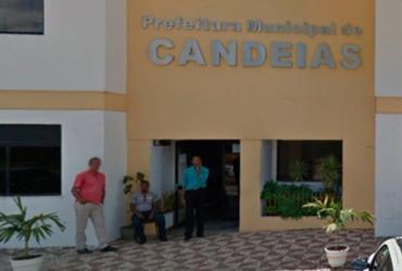 Prefeitura de Candeias encerra inscrição para 215 vagas neste domingo | Reprodução | Google Maps