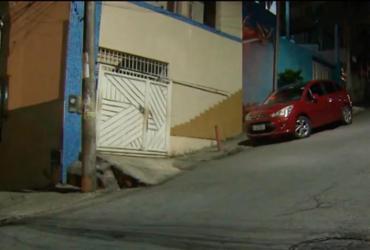 Suspeito de tráfico é morto e policial baleado em confronto no Garcia | Reprodução | TV Bahia