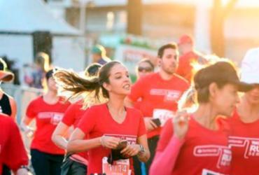 Santander Track&Field Run Series acontece no próximo sábado | Reprodução | TF Sports