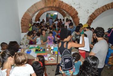 Museus de Salvador têm programação especial para semana da criança | Divulgação | Gov-Ba