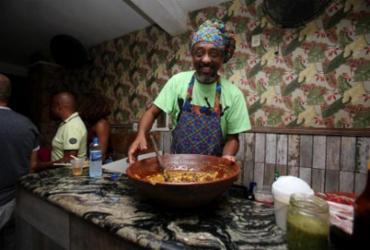 Sarau do Culinária Musical reúne moda, gastronomia, teatro e exposição | Adilton Venegeroles | Ag. A TARDE