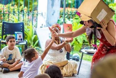 Mês das Crianças recebe programação especial na Caixa Cultural | Divulgação