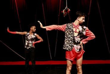 Feira de Santana recebe 4ª etapa do Panorama de Criação em Dança
