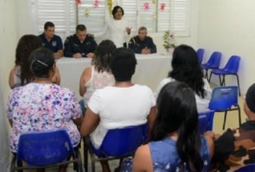 Centros de atendimento à mulher recebem curso de defesa pessoal | Reprodução | Jefferson Peixoto | Agecom