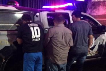 Falsos hóspedes são presos na Barra com cocaína em malas | Divulgação | SSP-BA