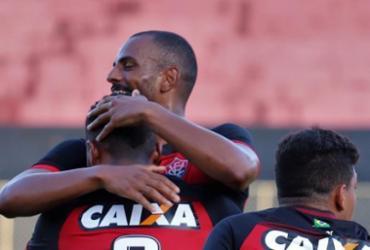 Vitória busca vaga para final do Campeonato Brasileiro de Aspirantes   Maurícia da Matta   EC Vitória