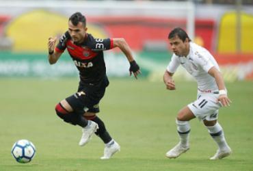 Veja imagens de Vitória x Corinthians |