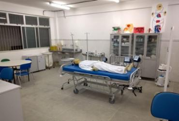Escola de Capim Grosso ganha novos laboratórios