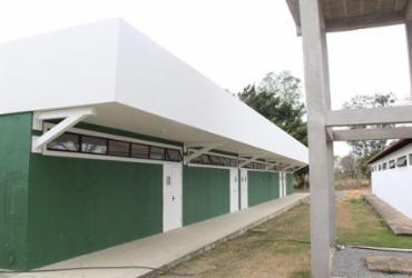 Novo Centro Territorial de Educação Profissional é inaugurado em Medeiros Neto