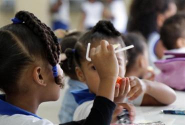 Programa municipal deve criar 10 mil novas vagas em pré-escolas | Divulgação