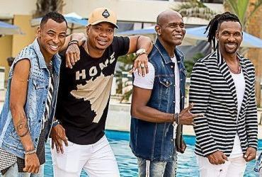 Beto Jamaica se apresenta com nova banda no bairro da Liberdade | Divulgação| Gilmar Souza