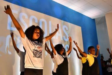 Projeto Escolas Culturais é lançado em Itamaraju