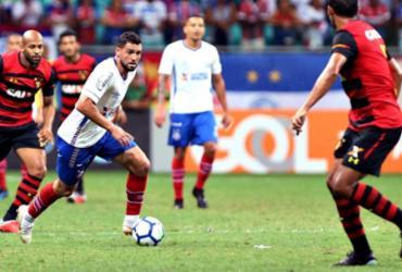 Resistência pela permanência na Série A | Felipe Oliveira | EC Bahia