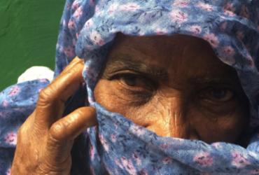 Olhares femininos inspiram exposição no Santo Antônio Além do Carmo | Dora Sousa | Divulgação