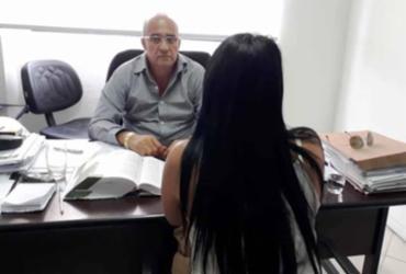 Empresário é preso por chantagear mulher com fotos íntimas | Reprodução | Acorda Cidade