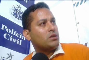 Homem que matou jornalista a facadas e pedradas é condenado a quase 18 anos | Andrezza Moura | Ag. A TARDE