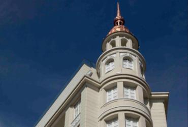 Hotel baiano está entre os melhores da América Latina