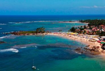 Zonas turísticas baianas conferem ocupação hoteleira média de 90% no feriadão