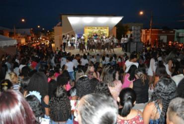 Festival de Cultura homenageia história de Canudos