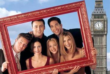 Pesquisa indica que telespectadores aprovariam retorno de 'Friends' | NBC | Getty Images