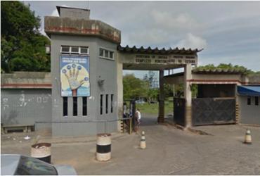 Sete detentos fogem da Cadeia Pública de Salvador nesta segunda | Reprodução|Google Maps